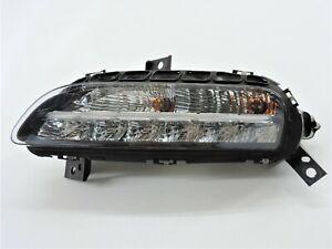 Porsche 970 LED Zusatzscheinwerfer Bugleuchte Tagfahrlicht links 97063108104