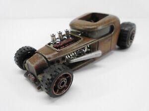 lot 1 hot wheels 1/64 diorama (custom) majorette, matchbox