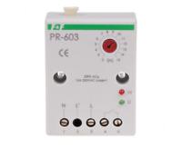 F&F PR-603 Prioritäts Strom Relais 230V AC 15A 1x NO hoch Leistungsempfänger