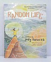 signed copy Random Life by Judy Horacek foreword John Clarke cartoon paperback