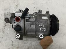 2007 MERCEDES A CLASS 169 1498cc Petrol AIR CON A/C COMPRESSOR PUMP