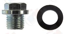 Oil Drain Plug w/ Gasket M16x1.50  090-054 for Subaru Impreza WRX  BRZ  86  FR-S