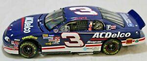Action NASCAR Dale Earnhardt Jr. ACDelco #3 Die Cast car 1:32 Scale 1998