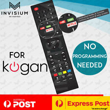 NEW REPLACEMENT Remote Control KOGAN Series 7 AF7010 Series 8 MU8010 MU8510 TV
