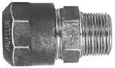 """Mueller H15428N 112"""" Comp Cts x Mip Straight Coupling"""