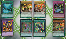 Metalfoes Deck TDIL + INOV (35 cards)  YuGiOh