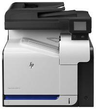 Impresora Láser Multifunción HP LaserJet M570dw
