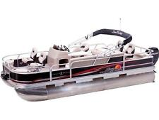 7oz STYLED TO FIT BOAT COVER FIESTA 16 SUNRAY 2005