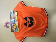 Rubies Dog Halloween Pumpkin Costume Small New