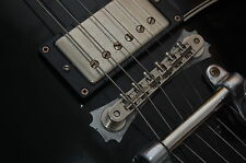 ★ Super rare Bigsby plate Gibson Les Paul Historic ABR-1 Bonamassa Custom Shop