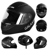 Fulmer Adult Full Face Helmet Motorcycle Street Bike - DOT Approved - 218 FMVSS