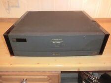 Panasonic nv-v8000 High-End S-VHS/vhs-c Video Recorder, SERVICED, 2j. GARANZIA