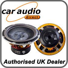 "VIBE Blackdeath BD15SPL-V2 15"" Car Audio Bass Sub-woofer Subwoofer 4500W DVC"