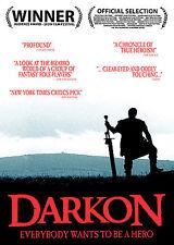 Darkon (DVD, 2007) region 1