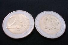 MONETA 2 EURO LUSSEMBURGO 2005 HENDRI E ADOLPHE FDC