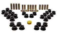 Suspension Control Arm Bushing Kit-Control Arm Bushing Set Rear fits 90-97 Miata