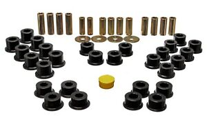 Rear Control Arm Bushing Kit For 1990-1997, 1999-2005 Mazda Miata 1992 Energy