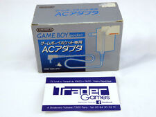 NEW NEUF GAME BOY POCKET JAPANESE AC ADAPTER (OFFICIAL)