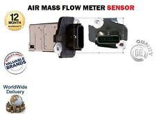 FOR NISSAN FAIRLADY 3.5 V6 Z33 VQ35DE 2002-2007 NEW AIR FLOW MASS METER SENSOR