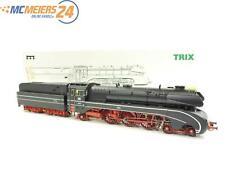 E62B902 Trix H0 22705 Dampflok Stromlinienlok BR 10 001 DB / NEM DSS Digital