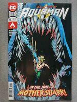 AQUAMAN #48a (2019 DC Universe Comics) ~ VF/NM Book