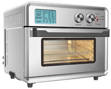 25 Liter Air Fryer Oven with 21 Preset Functions - 1899B