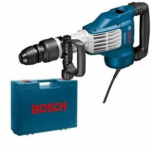 Bosch Schlaghammer GSH 11 VC mit SDS-max Meißelhammer 0611336000