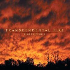 NEW - Transcendental Fire by Fishel, Kimbra