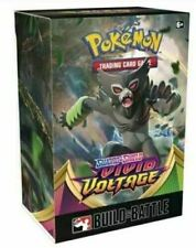 Pokemon Vivid Voltage construir y Caja de batalla Prerelease Kit -! nuevo! en Stock!