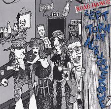 CD Road Hawgs left turn at Albuquerque/Southern rock/Lynyrd Skynyrd