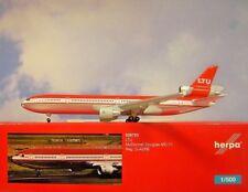 Herpa Wings 1:500 McDonnell Douglas MD-11  LTU D-AERB  529723  Modellairport500