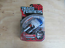 Transformers movie deluxe Action Figure Autobot Longarm Like the video Geme new