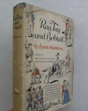 Us Military History American Revolution Rag Tag Bobtail Continental Army Views