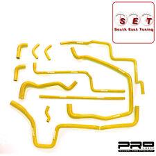 Pro Hoses Puma 1.7 / Racing Puma Silicone Ancillary & Breather Hose Kit
