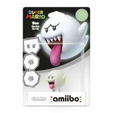 Nintendo Boo Amiibo - Super Mario Bros - Brand New