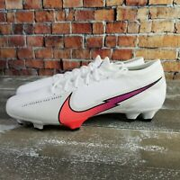 Nike Mercurial 360 Vapor 13 Pro Soccer Cleats AT7901-163 Men's Size 12
