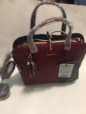 New DESIGUAL  Hamar  Tricolor Handbag /Shoulder  Bag Retail $129