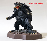 "NEW TRAUMA GAMERA DIORAMA FULL COLOR VER. Figure H3"" 7.5cm GODZILLA KAIJU UK DSP"