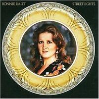 "BONNIE RAITT ""STREET LIGHTS"" CD NEU"