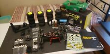 TLR 22T 3.0, Great Condition Short Course Truck RC Car Lot