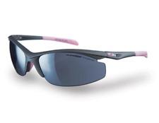 Sunwise Peak Mk1 Smoke Mirrored Sport Sunglasses Colour Grey