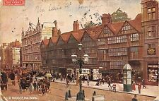 BR64997 old houses holborn chariot london   uk