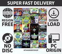 The Sims 3 PC [ALL EXPANSIONS] Origin Key - Region-Free | CHEAPEST PRICE!