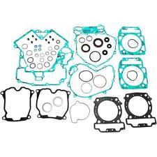 Moose Complete Gasket Kit with Oil Seals Gasket Set 0934-4835