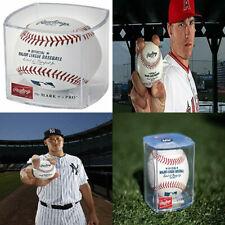 Rawlings Official 2020 Baseball of Major League (Mlb), with Display.