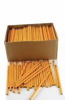 Wholesale Bulk (Lot Of 156) Yellow #2 Pencils. Great For School, Home, Or Office