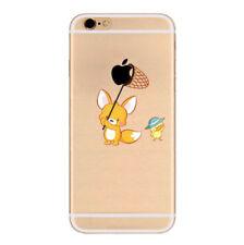 Carcasas Para iPhone 6 Plus de silicona/goma para teléfonos móviles y PDAs