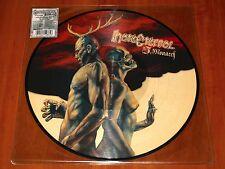 HATE ETERNAL I MONARCH LP *RARE* PICTURE DISC VINYL 2005 EARACHE PRESS LTD New