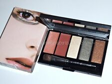 NIB MAC TRIP Eyeshadow/Lipstick Palette ~5 Warm Lips & Eyes ~ Nylon, Mocha ~ NIB