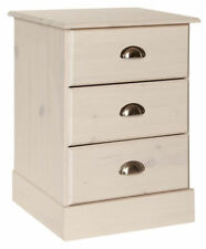 Less than 60cm Height Pine Traditional Chests of Drawers